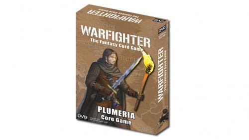 DVG - Warfighter Fantasy