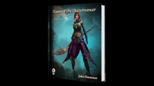 Dawn of the Necromancer - 5th Edition Adventure