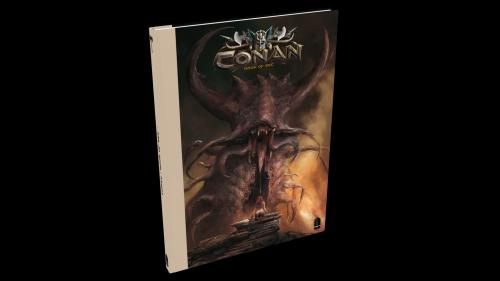Conan: The Book of Set