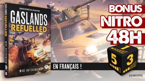 GASLANDS : REFUELLED Version Française