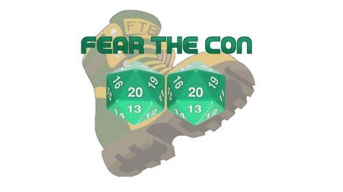 Fear the Con: 2020