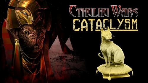 Cthulhu Wars: CATaclysm