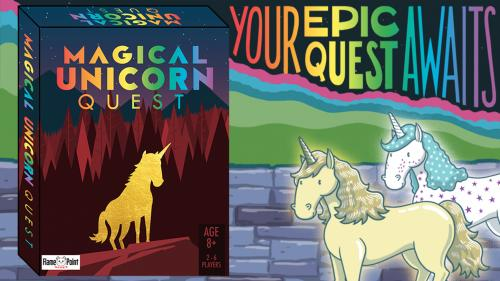 Magical Unicorn Quest - Unicorn Traitor