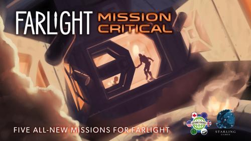 Farlight: Mission Critical