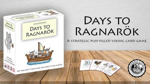 Days to Ragnarök