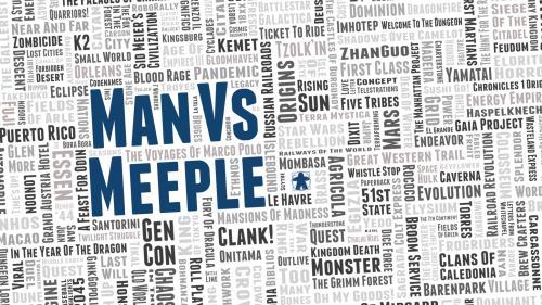 Man Vs Meeple Season Two