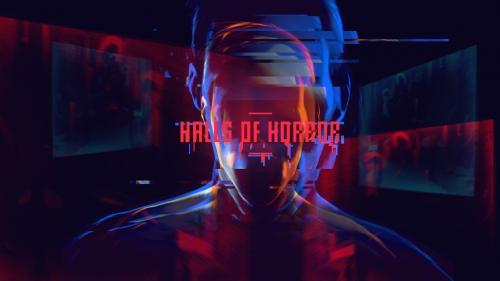 Halls of Horror