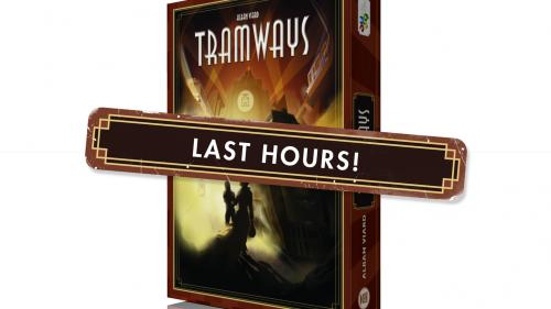 Tramways : Trains, Passengers, and Happiness in the 20 s