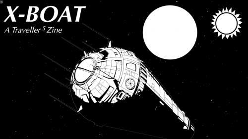 Xboat (ZineQuest)