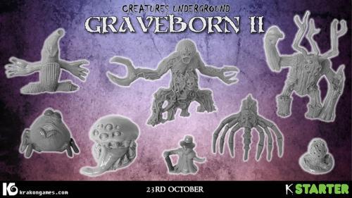 Graveborn 2