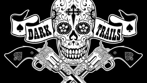 Dark Trails RPG