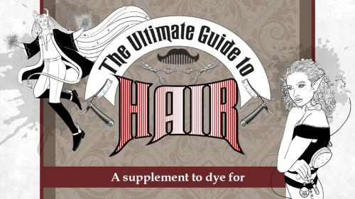The Ultimate Guide to Hair