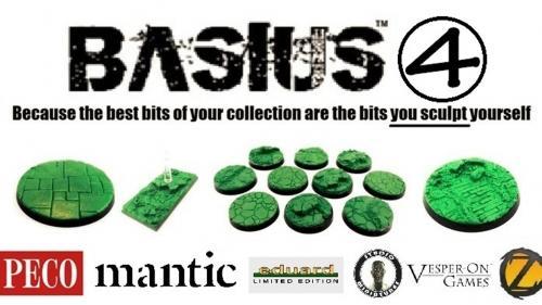 BASIUS 4 - COMMUNITY