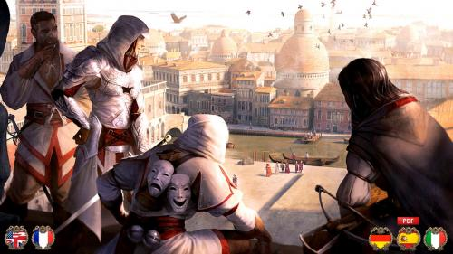 Assassin s Creed: Brotherhood of Venice