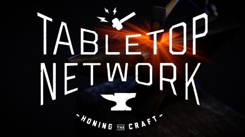 Tabletop Network - Boardgame Designer s Retreat