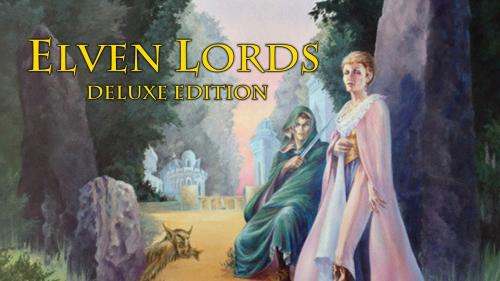 Elven Lords Revisited: a Make 100 Solo Adventure