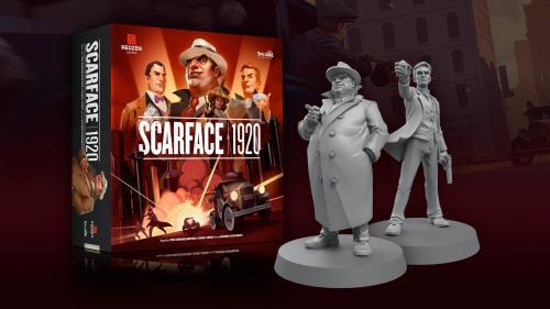 Scarface 1920