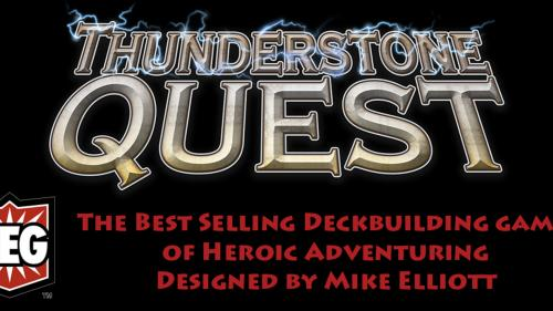 Thunderstone Quest from AEG
