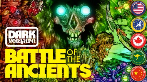 Dark Venture - BATTLE of the ANCIENTS
