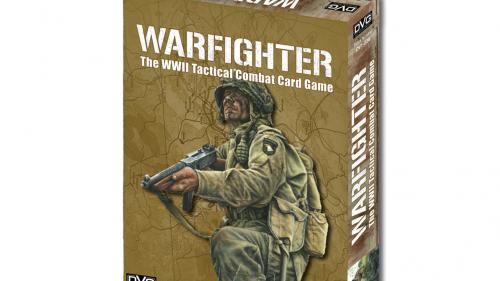 WARFIGHTER - World War II