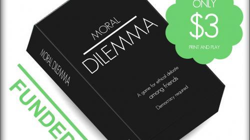 Moral Dilemma -