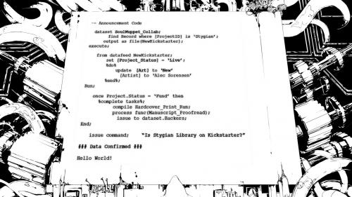 The Stygian Library: Remastered