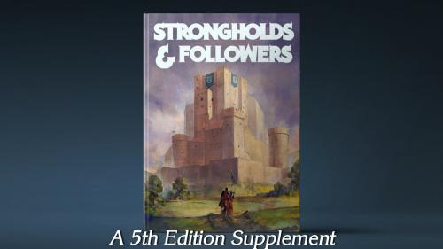 Strongholds & Streaming