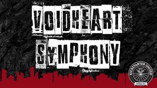 Voidheart Symphony