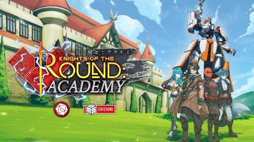 Knights of the Round: Academy