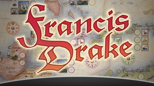 Francis Drake: An adventurous sea voyage for fortune & fame!