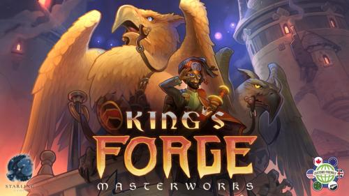 King s Forge: Masterworks