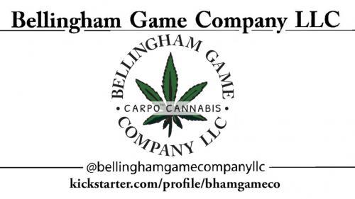 Carpo™ Cannabis Card Game