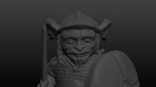 Design and 3D print your own dwarves a step by step guide