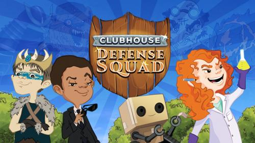Clubhouse Defense Squad