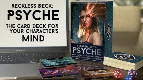 Reckless Deck: PSYCHE