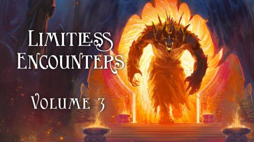 Limitless Encounters vol. 3