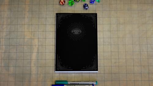 HeroBook GM - The 5E Game Master Notebook