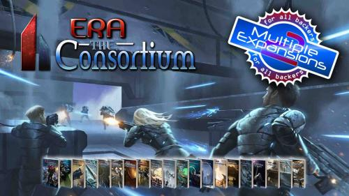 Era: The Consortium - A Universe of Expansions 2