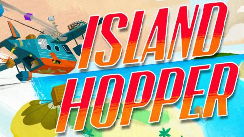 Island Hopper: Scott Almes  Reckless Romp in Rarified Air