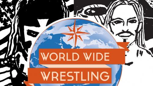 World Wide Wrestling RPG: Pro Wrestling Action, Drama & Fun!