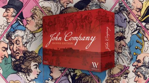 John Company: Second Edition