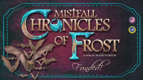 Chronicles of Frost