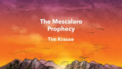 The Mescalaro Prophecy: Dungeons and Dragons Adventure (5E)