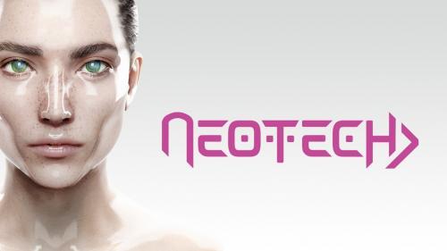 Neotech Edge - reboot av det klassiska cyberpunk-rollspelet