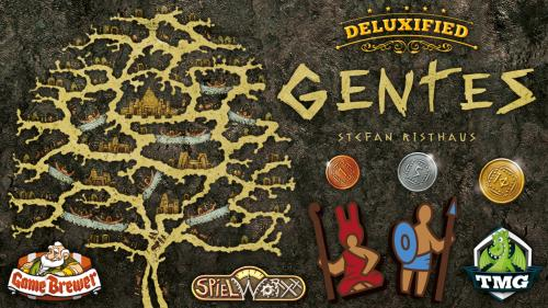 Gentes - Deluxified™ Edition