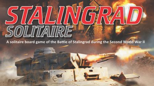 Stalingrad Solitaire