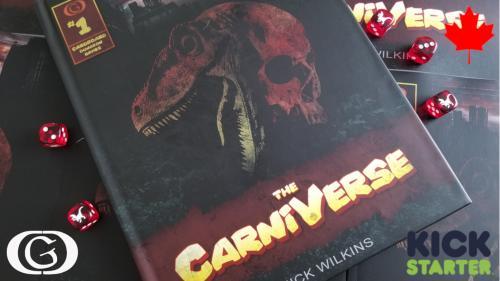 The Carniverse