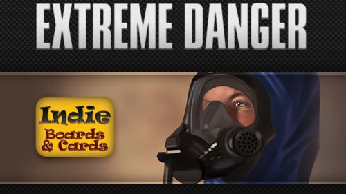 Flash Point: Fire Rescue - Extreme Danger