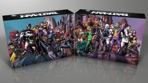 Batman™: Gotham City Chronicles
