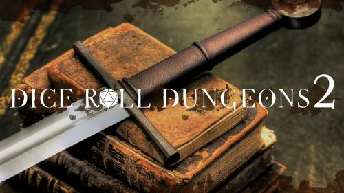 Dice Roll Dungeons 2 – Instant Dungeons For DND, Pathfinder